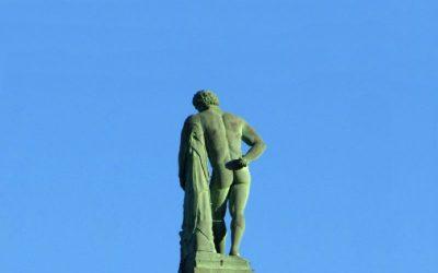 HERKULES – Von der Sehnsucht, ein Mensch zu sein